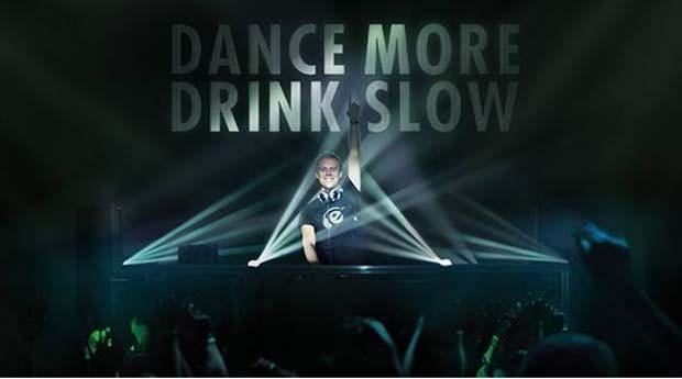 A campanha incentiva a moderação na hora de beber (Foto: Divulgação)