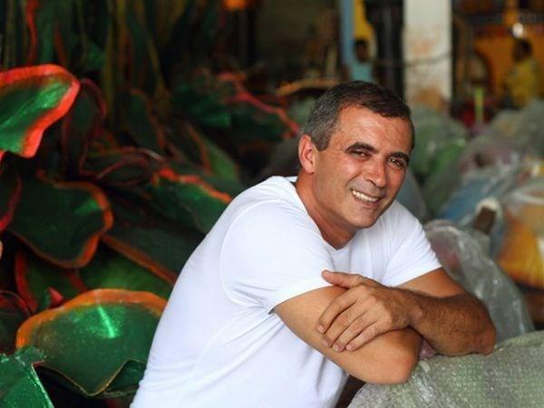paulo barros (Foto: divulgação)