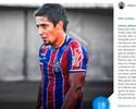 """Em rede social, Pittoni se despede e agradece à torcida tricolor: """"Até breve"""""""