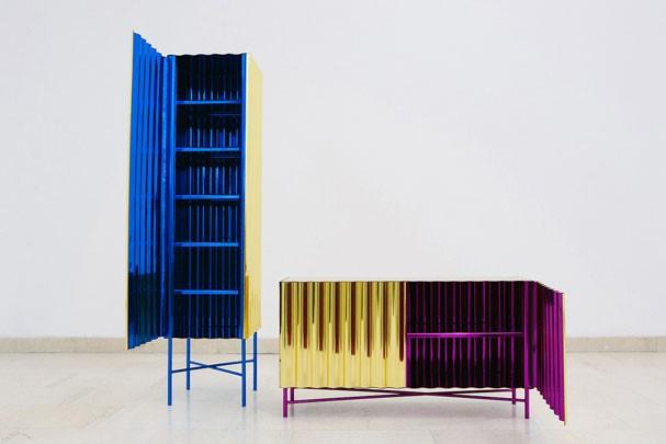Design L + W (Foto: Davide Farabegoli/ Divulgação)