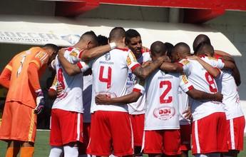 Tombense pode superar campanha da Série C de 2015 neste domingo