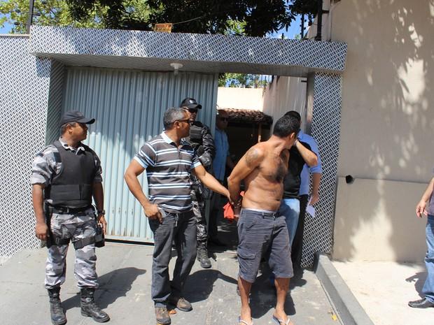 Elenildo Alves da Silva, de 33 anos (Foto: Ellyo Teixeira/G1)