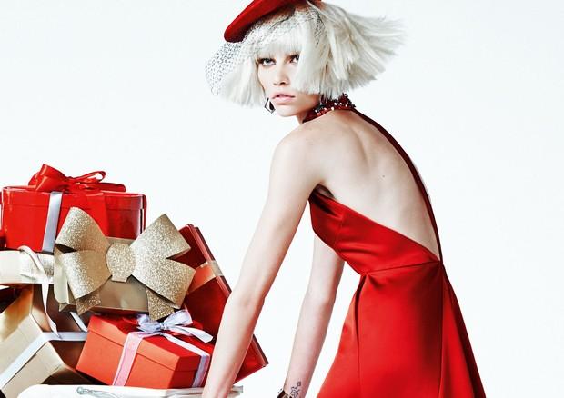 Aposte em modelos frente única (Foto: Zee Nunes/Arquivo Vogue)