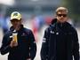 """De férias, Felipe Nasr faz balanço de ano com """"altos e baixos"""" pela Sauber"""