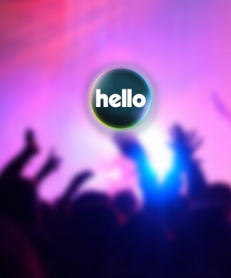 Hello.com, rede social do criador do Orkut (Foto: Reprodução/Hello)