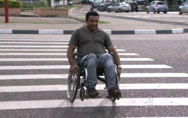Todos os dias o servidor público cumpre suas atividades, mas sempre enfrentando muitas dificuldades (Foto: Roraima TV)