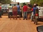 Homem é linchado por populares em ramal de Rio Branco