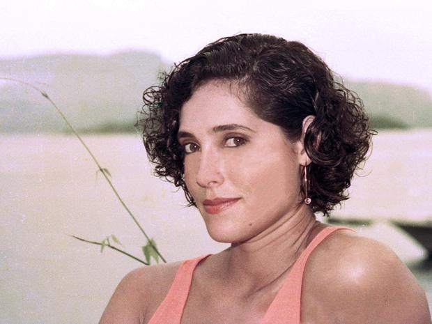 J Penteado (Christiane Torloni) - a moa fez de tudo para conquistar seu grande amor (Foto: Acervo TV Globo)