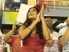 Escolas do Acesso A mostram luxo por vaga na elite do carnaval do Rio