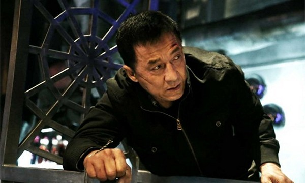 Jackie Chan precisa fugir de sequestro e salvar filha (Foto: Divulgação)