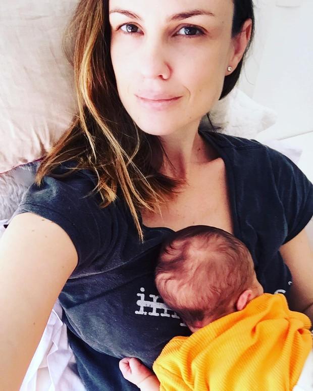 Carolina Kasting (Foto: Reprodução/ Instagram)