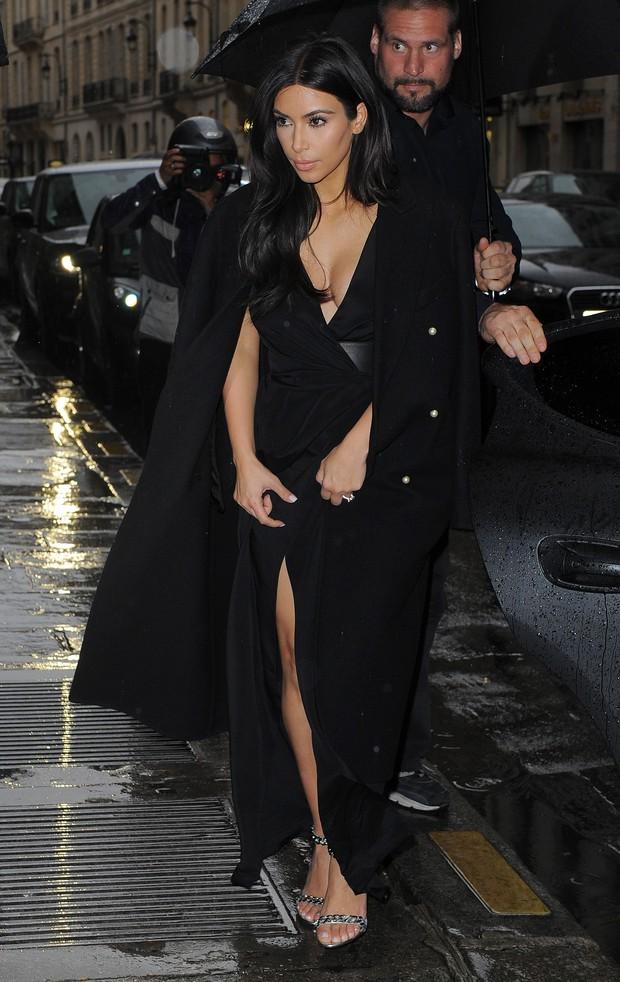 Kim Kardashian (Foto: AKM-GSI / AKM-GSI)