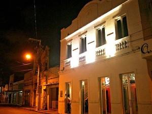 Casa da Ribeira comemorou, em 2013, 12 anos de existência (Foto: Canindé Soares)