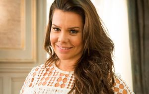 Fernanda Souza fala sobre casamento e filhos: 'Quero ter uma menina'