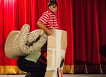 Agenda cultural em MT tem peças de teatro, filmes e opções para crianças