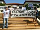 'Queremos justiça', diz irmã de mulher morta nove dias após parto no AC