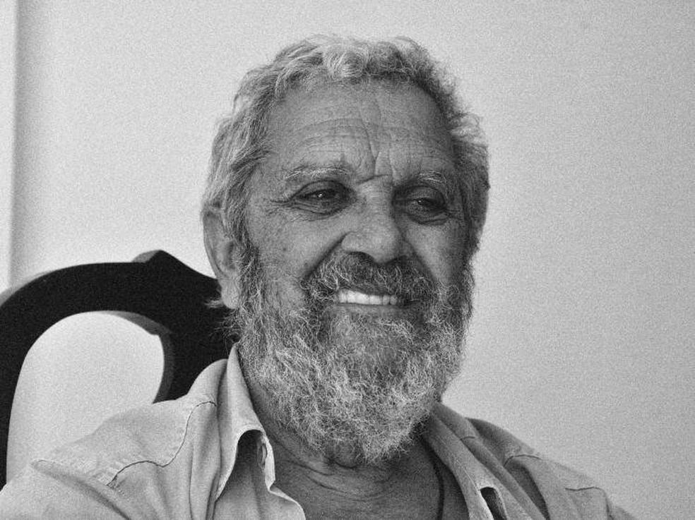 Augusto Campos era líder sindical e responsável pelo Novo Sindicalismo de 1970 (Foto: Divulgação/Sindicado dos Bancários)