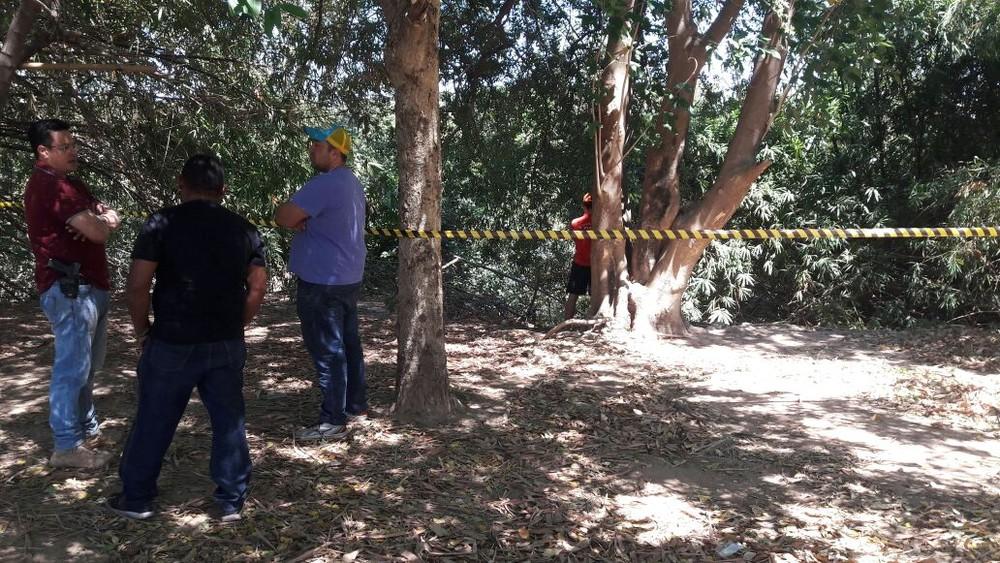 Corpo de homem é encontrado boiando no Rio Poti