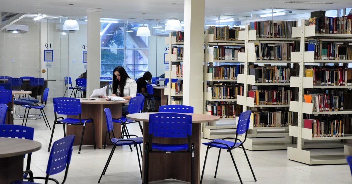 Resultado de imagem para Biblioteca Municipal Raul de Leoni