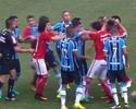Grêmio protocola recurso e pede efeito suspensivo para lateral Edílson