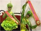 Evellyn Souza, da Estrela Junina, é eleita a primeira Garota Fefap Gay