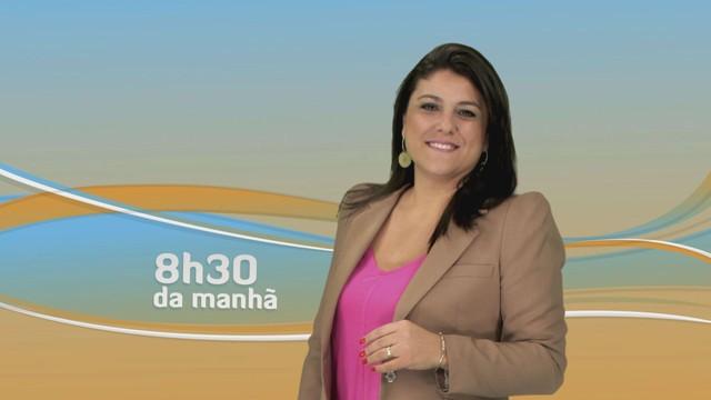 Janaina Hohne - Viver Bem (Foto: Reprodução/TV Tribuna)