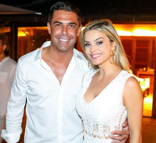 Doda Miranda e Denise Severo (Foto: Ali Karakas/Divulgação)
