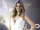 Fernanda Lima faz balanço de SuperStar: 'Fiquei nervosa no primeiro e hoje'