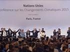 Veja a repercussão do acordo global do clima aprovado na COP 21