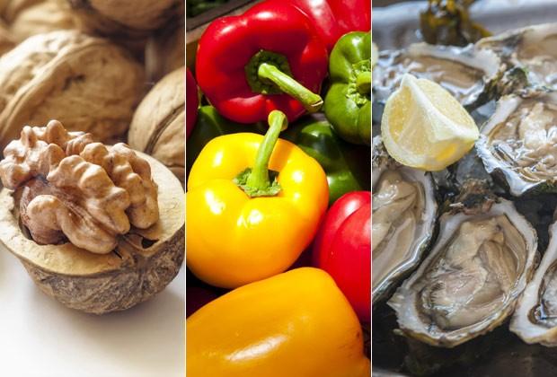 Troque o salão pelo supermercado! Conheça 7 alimentos que fortalecem e protegem seus cabelos