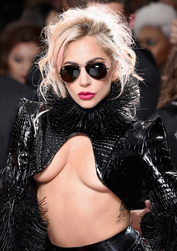 Lady Gaga (Foto: Getty/ Frazer Harrison)