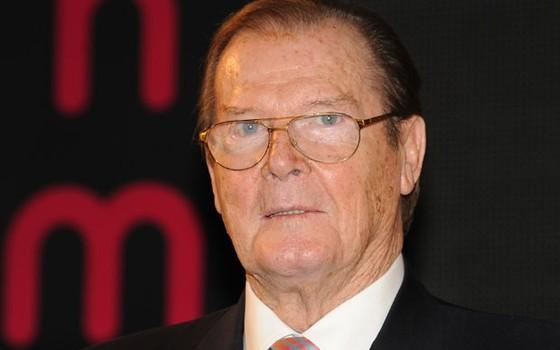 Roger Moore foi o ator que interpretou o lendário agente 007 por mais tempo (Foto: Divulgação)