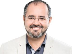 Wagner de Souza Rodrigues (PC do B) (Foto: Divulgação)