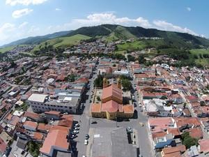 Salesópolis é a cidade mais pacata da Região Metropolitana de São Paulo, segundo SSP (Foto: Elias Serra/Arquivo Pessoal)