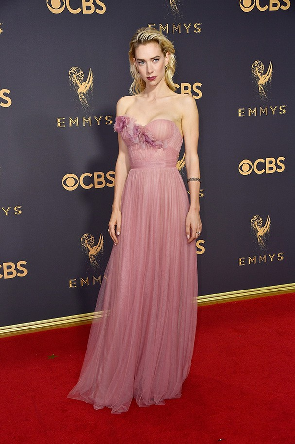 Vanessa Kirby  (Foto: Getty Images)