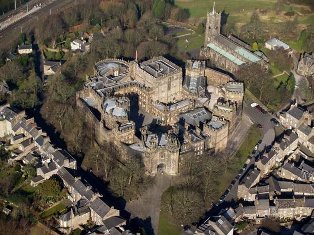 Castelo Dobroyd (Foto: Reprodução/Pinterest)