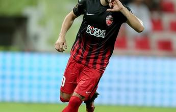 Fla sonda Everton Ribeiro, mas valor pedido por clube árabe trava negócio