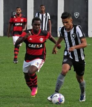 Pachu Botafogo (Foto: Vitor Silva / SSpress / Botafogo)