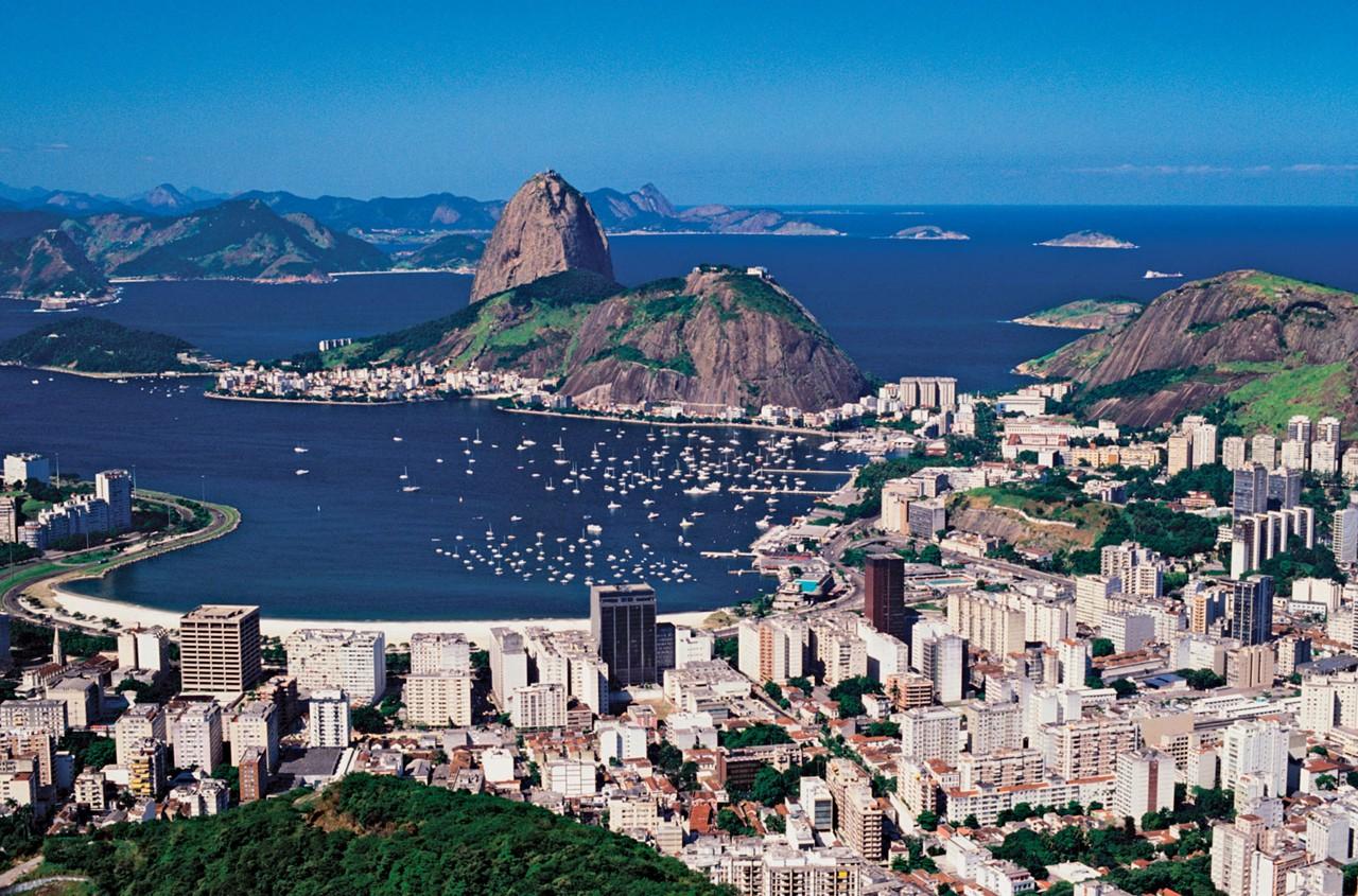 O Rio por Eles (Foto: divulgao)