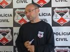 Representante do Sinsepol denuncia condições de trabalho na Polícia Civil
