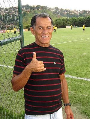 Buião foi ex-jogador do Atlético-MG, atuando entre 1964 e 1968