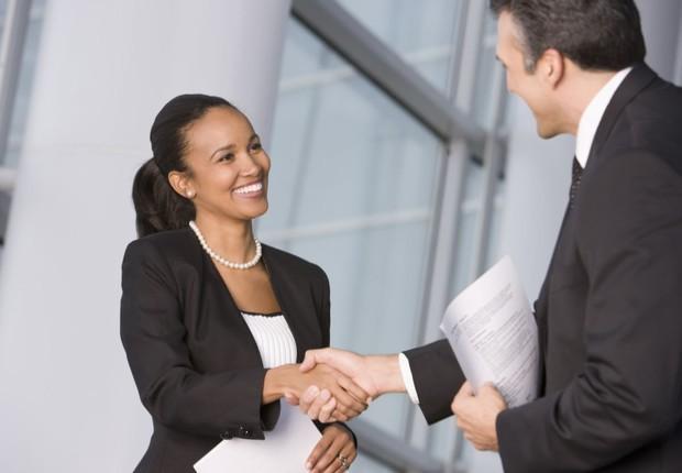 Carreira ; aceitar um emprego ; ser contratado ; mudar de carreira ; começar novo trabalho ;  (Foto: Pexels)