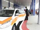 Lei que libera táxis de outras cidades em Vitória é aprovada