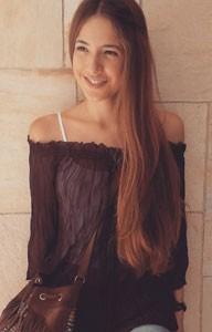 Ana Paula (Foto: Arquivo Pessoal)