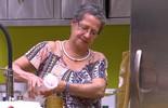 Geralda fala sobre próxima Prova do Líder com Ana Paula