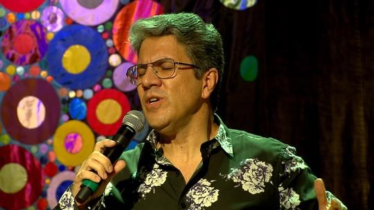 Telmo Lins convida artistas mineiros para musicar poemas