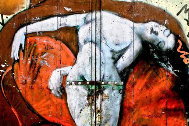 Lambe lambe do fotógrafo Toni Pires (Foto: Divulgação)