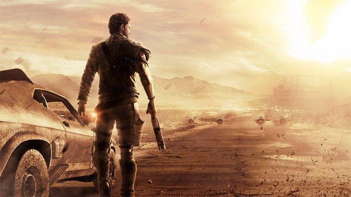 Mad Max teve jogos inspirados pelos filmes (Foto: Divulgação)