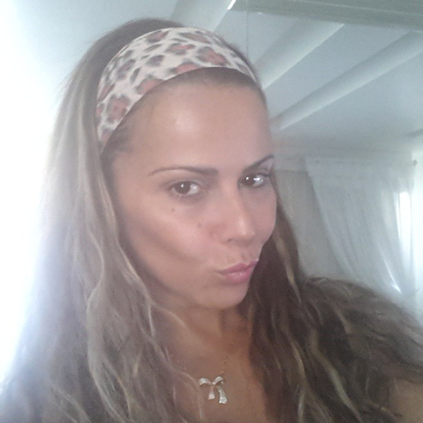 Viviane Araújo (Foto: Reprodução/ Instagram)