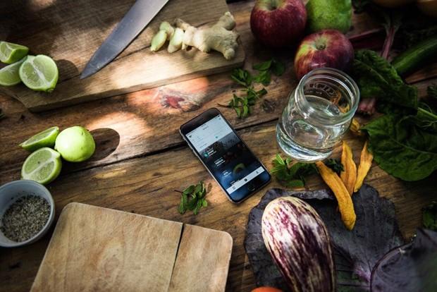 O Freeletics Nutrition oferece uma gama de opções para quem precisa perder uns quilinhos (Foto: Divulgação)